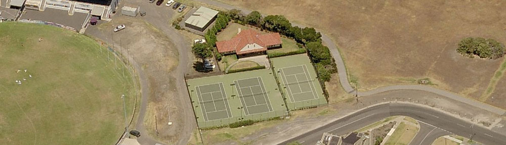 Williamstown Tennis Club